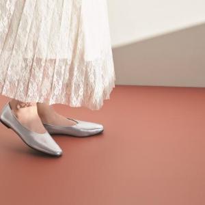 驚きの軽さと歩きやすさ! GUの新作シューズはカラバリも豊富で文句なし。