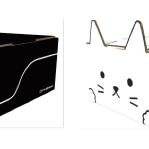 注文殺到しちゃう可愛さ! ヤマトの「ネコ耳BOX」、荷物も運んで小物入れにもなる。