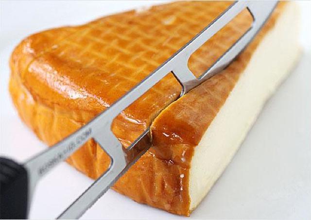 「フランス人も驚く美味しさ」ケーキみたいなスモークチーズ、今だけ半額&送料無料!
