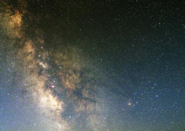 ナイトゴンドラで蔵王の星空へひとっとび 「空中さんぽ」を体験