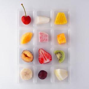 お得パックあり! フードロス対策で話題の「冷凍フルーツ」、公式オンラインストアオープン