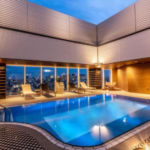 両国の新「アーバンリゾート」が1万8000円→3500円! これは都民も泊まりたい。