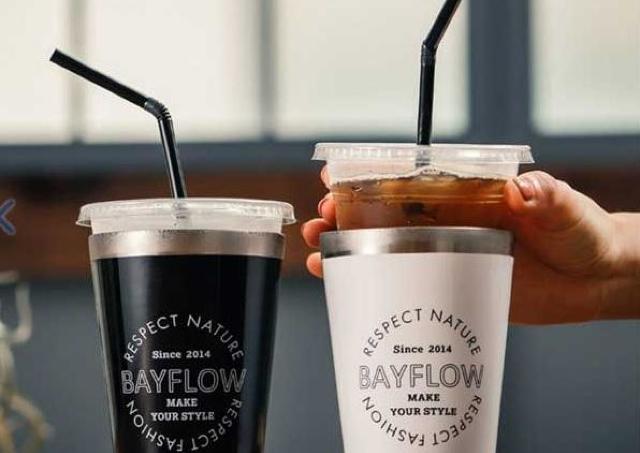 コンビニカフェをカップごと保冷。 ローソンで買えるタンブラーが再入荷してる!