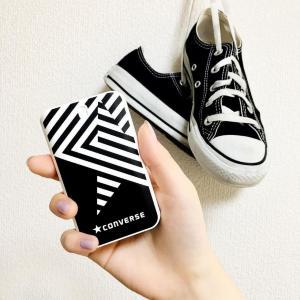 デザインが「靴底」でオシャレ...。コンバース香水、1000円で手に入る。