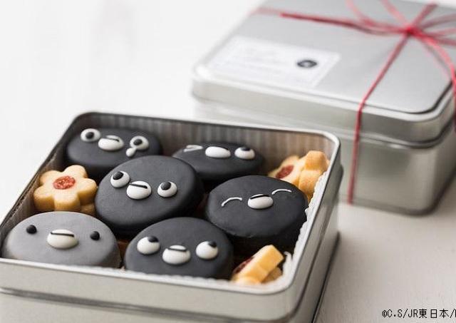 欲しいに決まってる! Suicaのペンギンクッキー缶、可愛すぎんよ~~~。