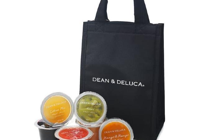 「DEAN&DELUCA」オンラインでセール開催中 最大50%オフ!