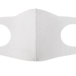 無印良品に新タイプの「繰り返し洗えるマスク」 耳ひも一体型のデザインで1枚390円。