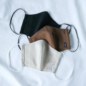 思わず買ってしまうのも納得! MOUSSYの770円マスクがおしゃかわで使いやすい。