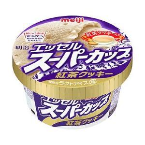 セブンで「エッセル超バニラ」買うともう1個もらえる! しかも「紅茶クッキー」だよ。