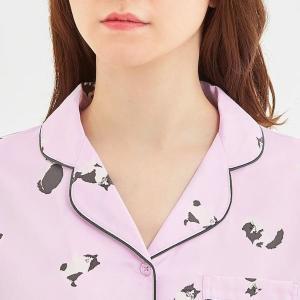 見逃せない可愛さ! 猫好きが相次いでメロメロになる「GUパジャマ」