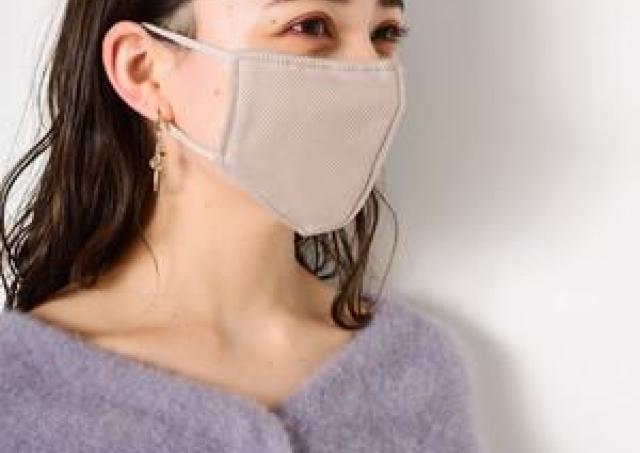 秋冬に向けて欲しい! スナイデルの「小顔見えマスク」は即完売必至。