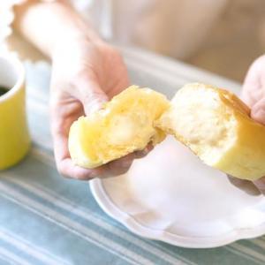 八天堂から新ブランド誕生 コンビニで買えるくりーむコッペパン。