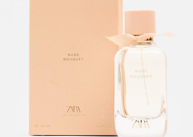 ZARAの香水が「ミスディオール」にそっくり!? 「想像以上」「感動...」