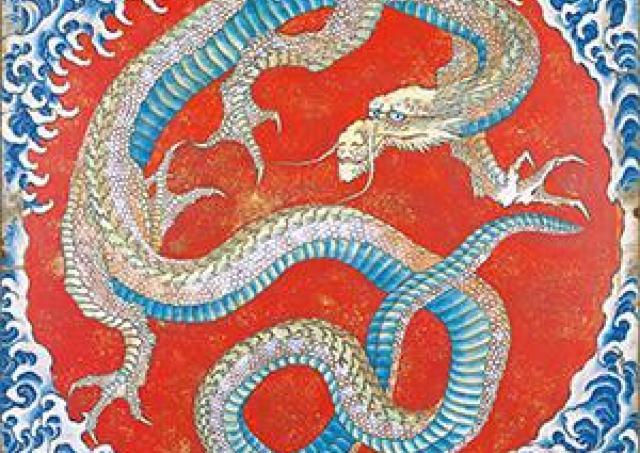 奇才と呼ばれた江戸時代の絵師の作品が大阪に集合