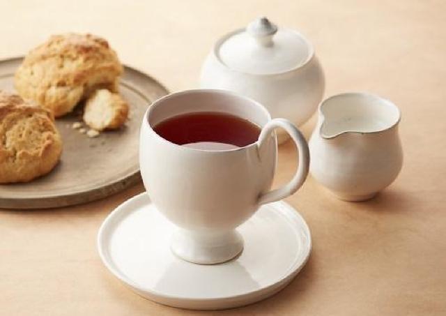 タリーズコーヒーの紅茶の新業態「&TEA」が中四国エリア初出店