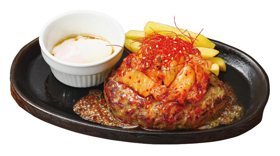 ガッツリ食べたい平日夜はビッグボーイへ。ハイコスパな990円セット新登場!