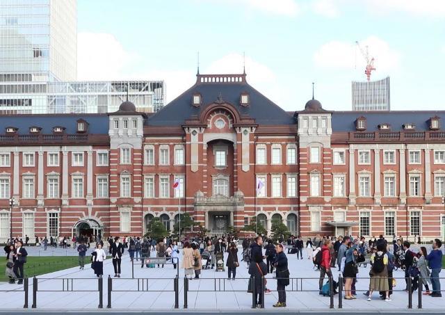 東京駅エキナカ「テイクアウト」 人気グルメTOP5!
