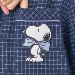 GUの新作スヌーピーパジャマ可愛すぎ! サテン、コットン、スウェットどれにする?