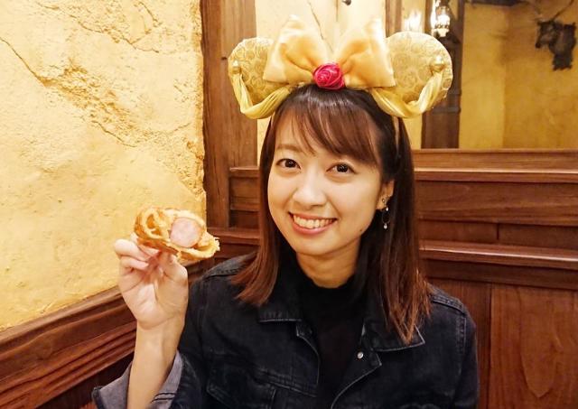 ファン歴30年が選ぶ 東京ディズニーランド新エリアで食べるべき「めちゃうまフード」BEST5!