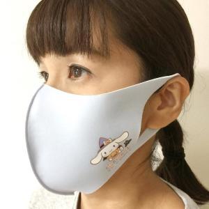 さりげなくハロウィン気分! イオンの「サンリオマスク」は要チェックね。