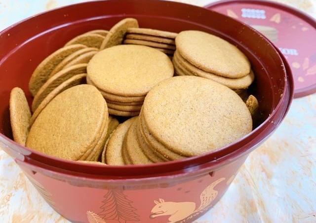 業務スーパーの決算セール第2弾がスタート 大容量ジンジャークッキーも安い!