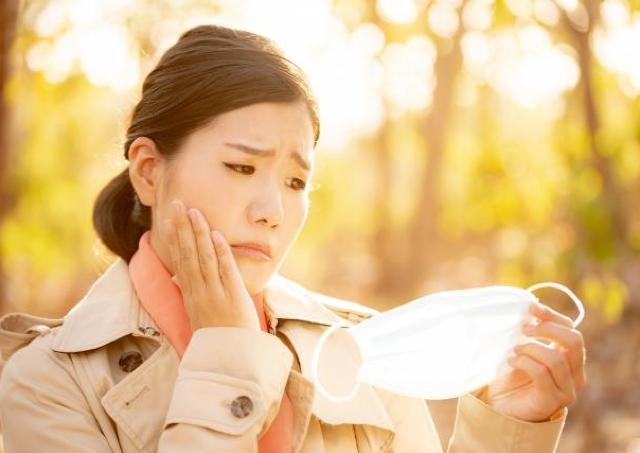 マスクで加速する「ムレ」 冬は乾燥とのWパンチ、どう立ち向かう?