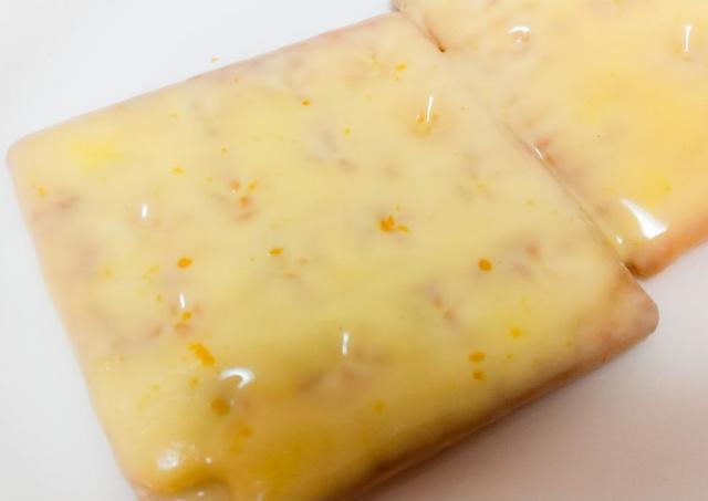 「くっっっそうまい!!!」と絶賛 業務スーパーの「片面バタークラッカー」食べてみた。