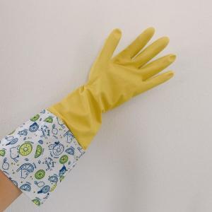 キンプリ平野紫耀くんと同じやつ!? ダイソーの「ゴム手袋」に注目集まる。