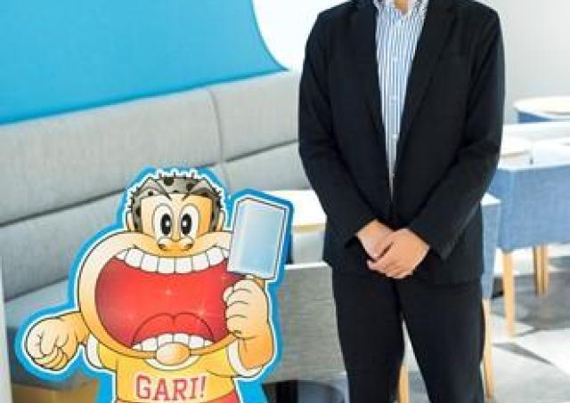 「ガリガリ君」が40周年に向け新フレーバーを開発! 担当者と問題作「ナポリタン味」を振り返る。