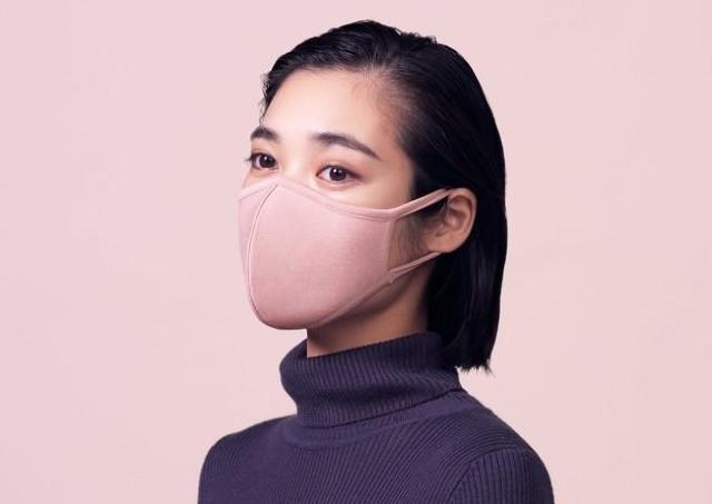 GUがついに「マスク」発売! 高機能&色柄も豊富でありがたい。