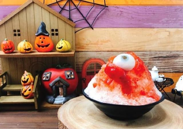 【ハロウィン】くら寿司のハロウィンメニューが本格的すぎて...。 3日間限定で登場。