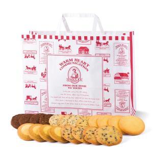 争奪戦だ~! 大人気「ステラおばさんのクッキー」お楽しみ袋が27日に発売