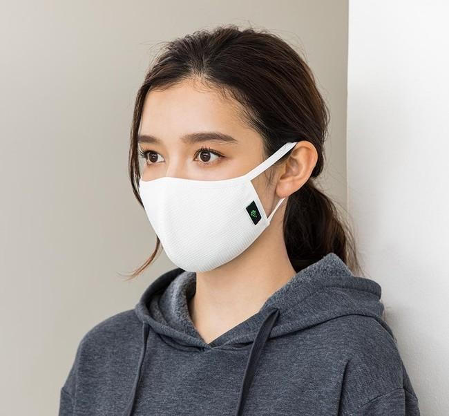 マスク イオン スタイル