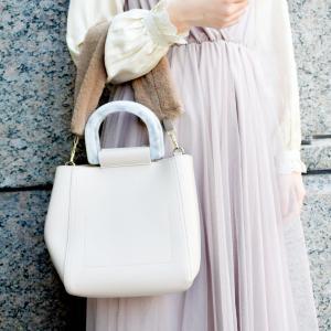 【3COINS】ふわもこアイテムが可愛い! 手持ちのバッグを秋冬仕様にできるよ。