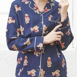 ちょっと待って可愛すぎでは? GUの新作パジャマがデザインも着心地も最&高。