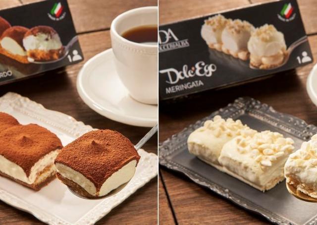 カルディの冷凍ドルチェで「おうちサイゼ」できちゃう!これは買うしか。