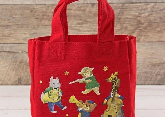 【カルディ】見つけたら即カゴへ。「クリスマスミニバッグ」が激カワ!