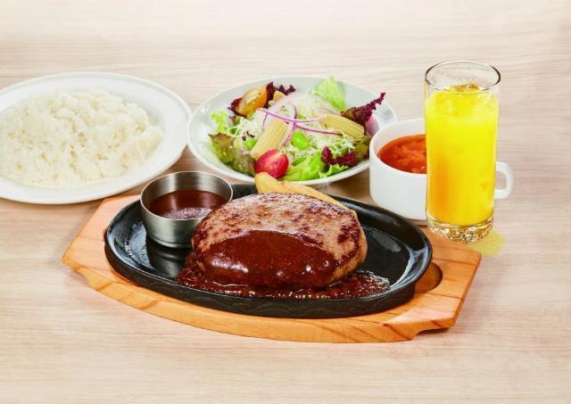 【Go To Eat】ビッグボーイでポイントもらえる!ガッツリ食べても実質タダに近い!?