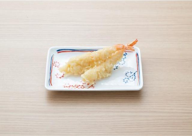 はなまるうどんに感謝。お持ち帰り「天ぷら」がすべて100円!