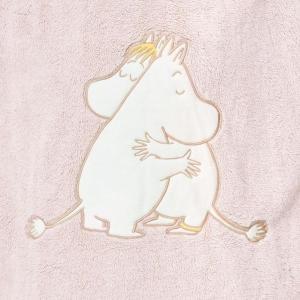 【GU】ムーミンのラウンジウェアに癒される!これは可愛すぎて反則。