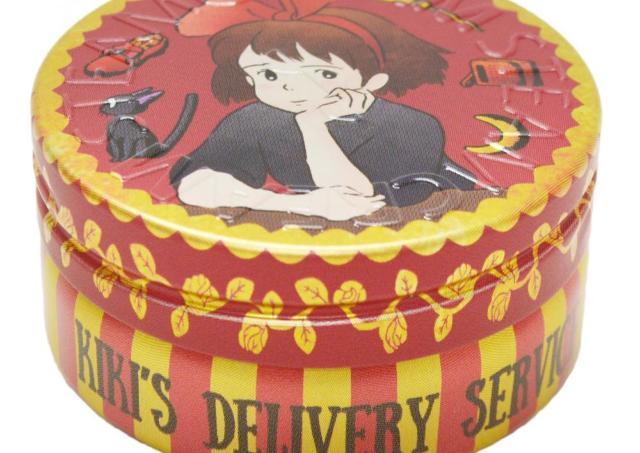 【ジブリ】レトロ風のミニ缶が激カワ!冬の乾燥対策はスチームクリームにおまかせ。