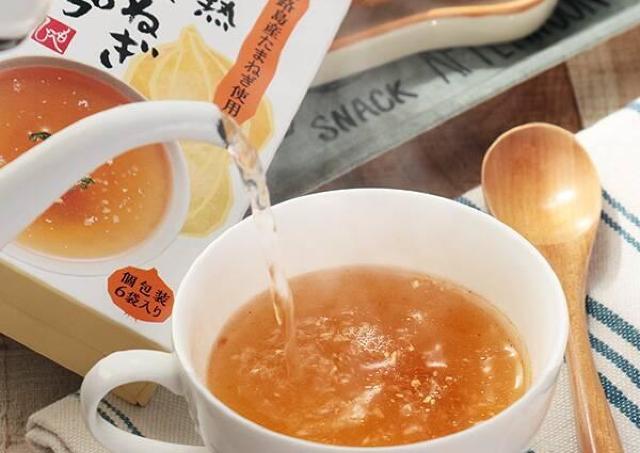 【カルディ】寒い冬にもってこい!体ポカポカのたまねぎスープを発見。