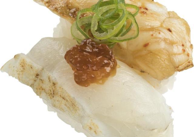 【スシロー】贅沢ネタ100円祭り!超大切りの寒ぶり食べまくりたい。