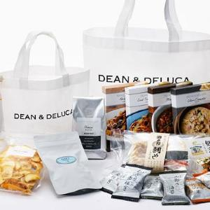 DEAN&DELUCA「福袋」の事前注文受付がWEBでスタート!人気商品が詰まってる。