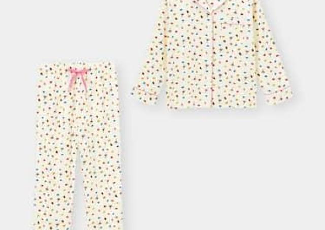 今年もGU×ハリポタアイテムは絶対買わなきゃ。「百味ビーンズパジャマ」可愛すぎでは?