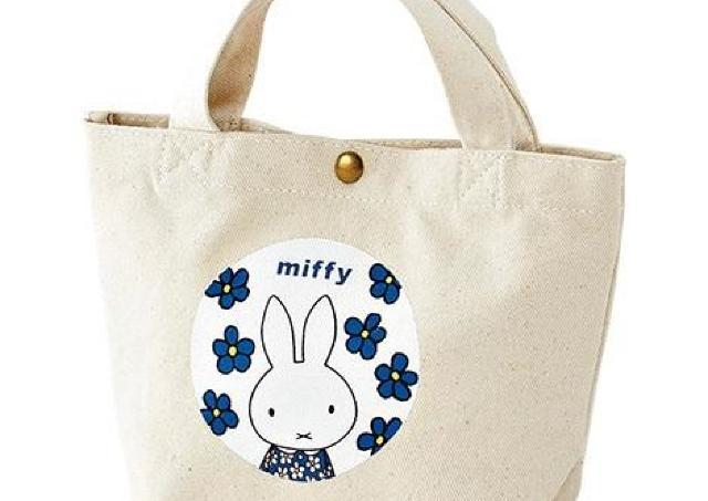 ミッフィー、スヌーピー、ムーミン...シャンブル福袋が全部可愛くて困る。