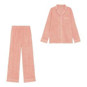 GUに「生姜」配合のパジャマ登場!吸湿発熱素材で寒い時期にぴったり。