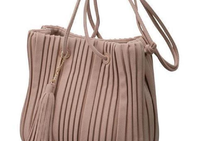 【しまむら】MUMUさんバッグがオンラインストア限定で再登場!4型どれもおしゃれ。