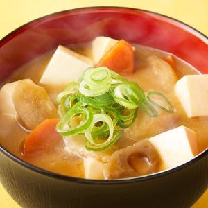 【松屋】毎日通いたい。テイクアウト限定で「豚汁」が100円!