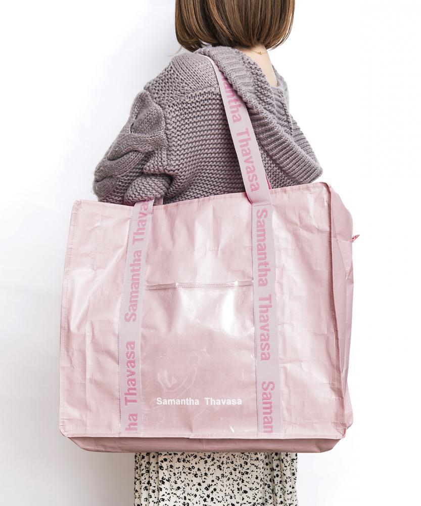 【サマンサタバサ】レザーバッグをお得にゲット!福袋の予約始まってるよ~。